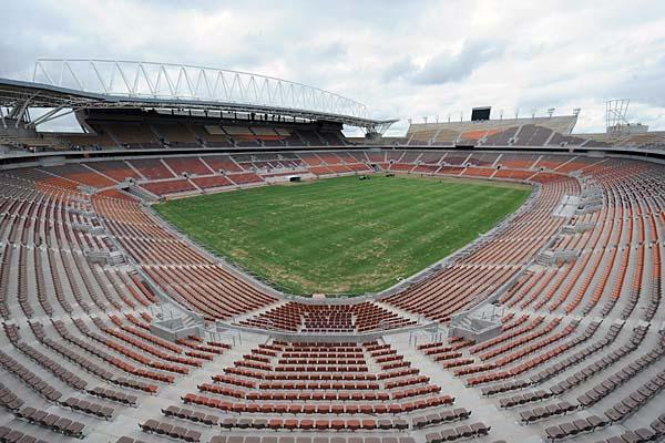 Peter Mokaba stadion u Polokwaneu