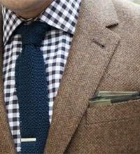Plava kravata