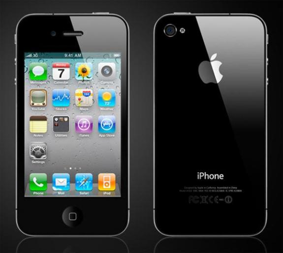Apple iPhone 4-1