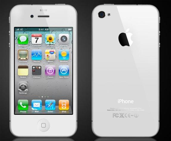 Apple iPhone 4-2