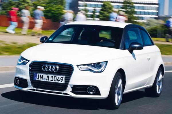 Audi A1-2
