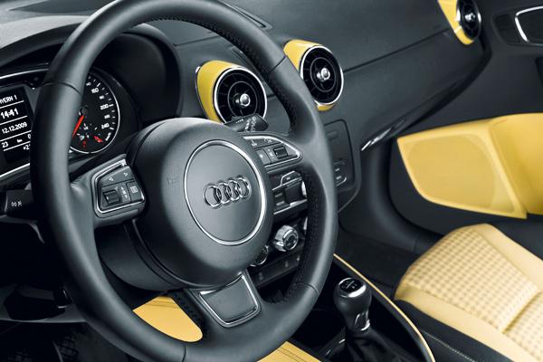Audi A1-6