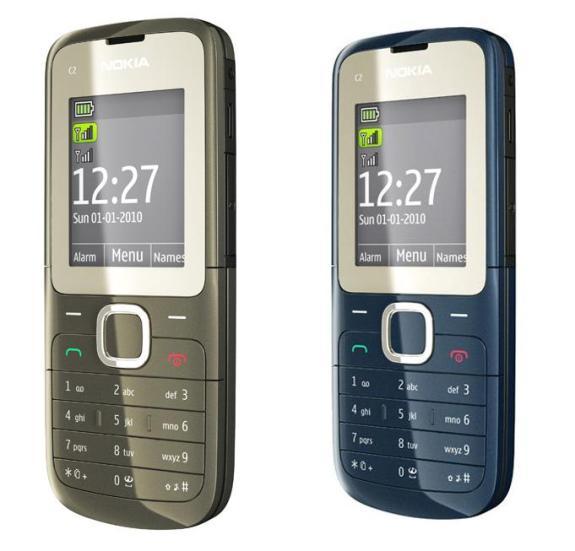 mobitel_Nokia_c2