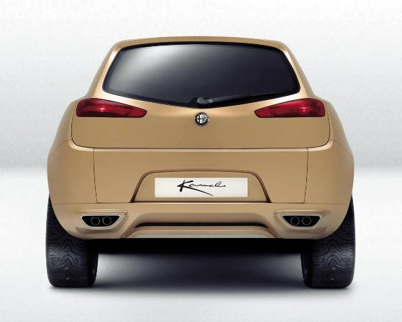 Alfa Romeo Kamal koncept-3