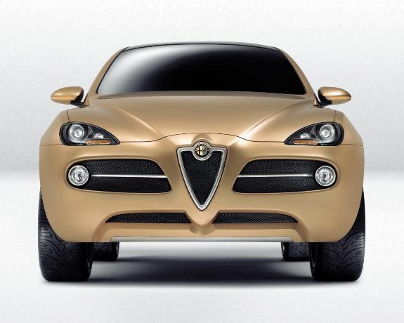Alfa Romeo Kamal koncept-4