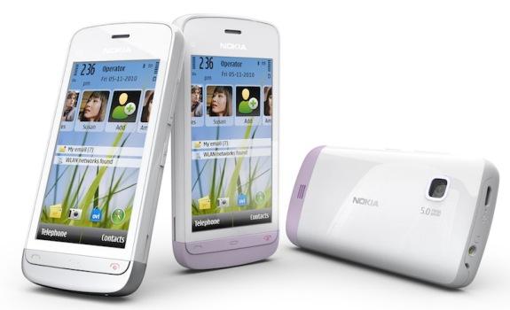 1 Napokon povoljan touchscreen mobitel iz Nokie