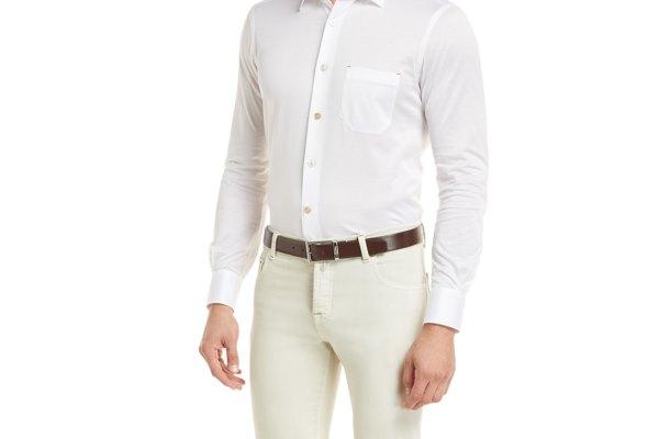 Casual muške hlače za posao