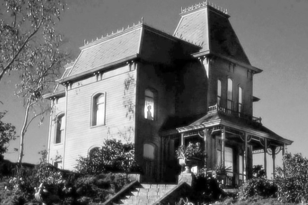 Top 5 najstrašnijih kuća iz horor filmova