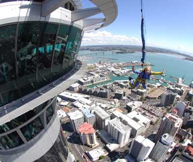 SkyTower , Auckland , Novi Zeland