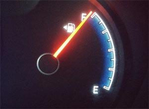 Štednja goriva