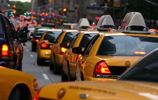 Top 5 gradova s najvećim prometnim gužvama