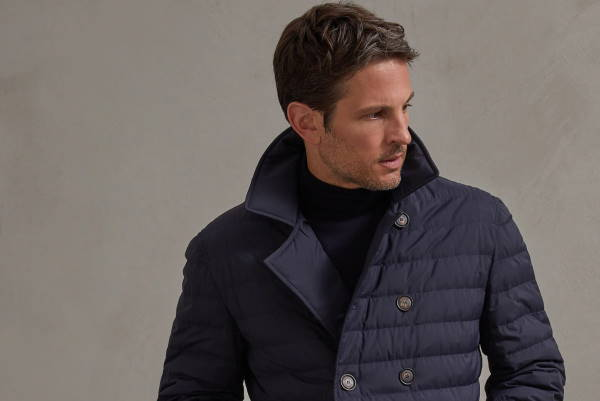 Moderne muške jakne za jesen 2020.