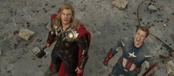 Top 10 akcijskih filmova koji se očekuju u  2012. The-Avengers1