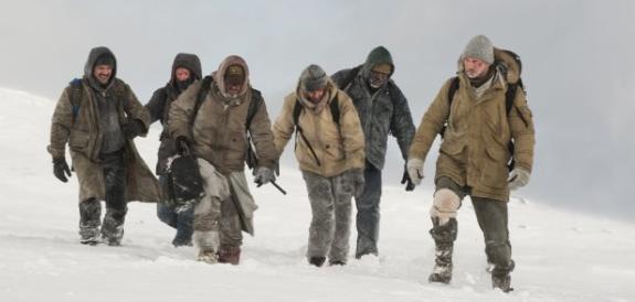 Top 10 akcijskih filmova koji se očekuju u  2012. The-Grey