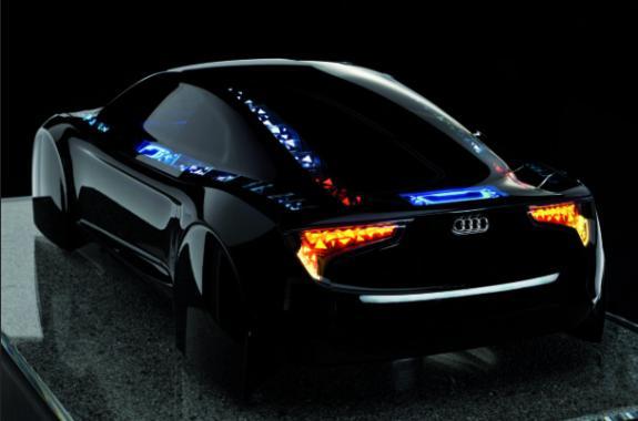 Nove tehnologije koje razvija Audi