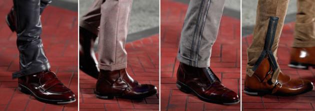 Cipele za ured za proljeće