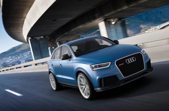 Audi RS Q3 _5