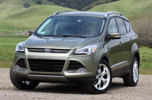 Ford Escape_2