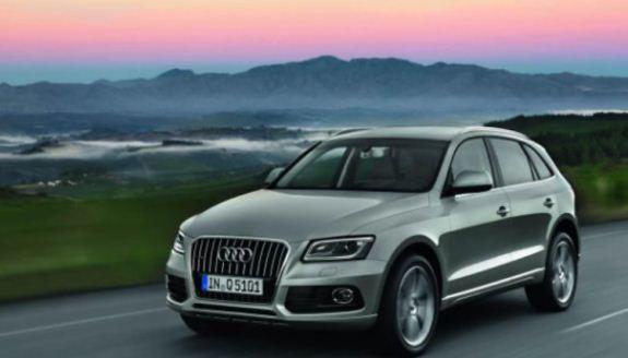 Audi Q5 V6