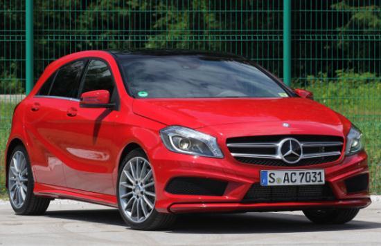Mercedes-Benz 7