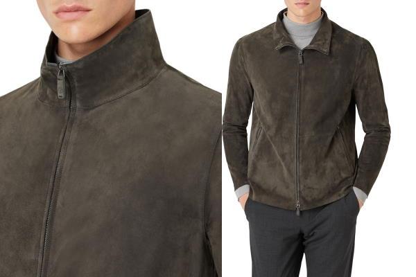 Moderne muške kožne jakne za jesen 2020.