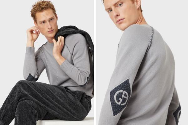 Muški džemperi za jesen i zimu