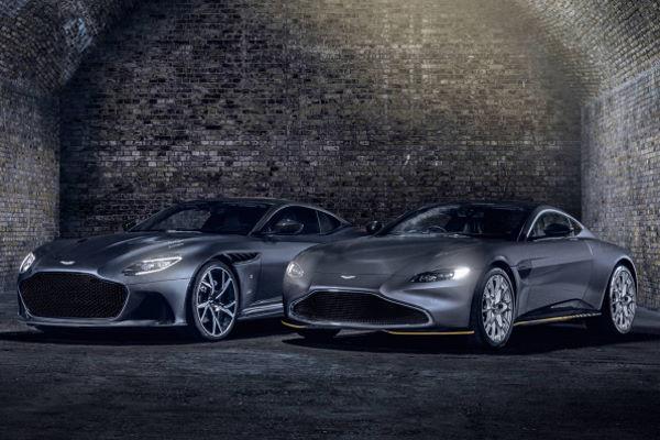 Najpopularniji Bondovi automobili