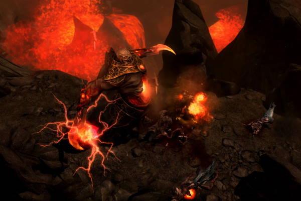 Top 5 igrica za Noć vještica/Halloween