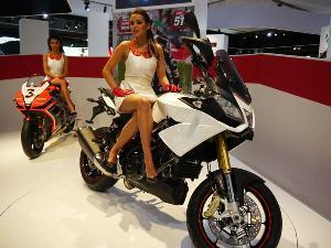 Najzanimljiviji novi motori predstavljeni u Milanu