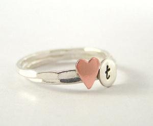 Personaliziran prsten