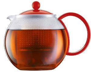 Posudu za pravljenje čaja