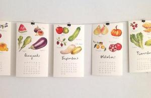 Zanimljiv i personaliziran kalendar