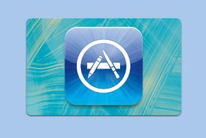 iTunes poklon bon