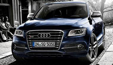 Novi Audi