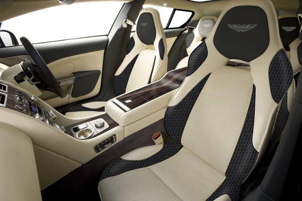 Aston Martin Rapide Bertone Jet