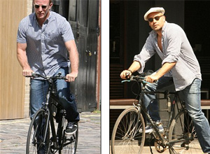 Bicikli kao zamjena za sportski automobil u srednjim godinama