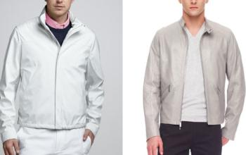 Moderne muške jakne za proljeće