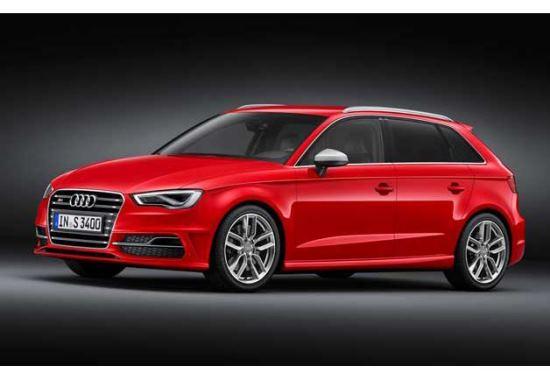 Audi A3 e-tron/S3 Sportback