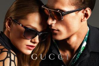 Gucci muške naočale za proljeće