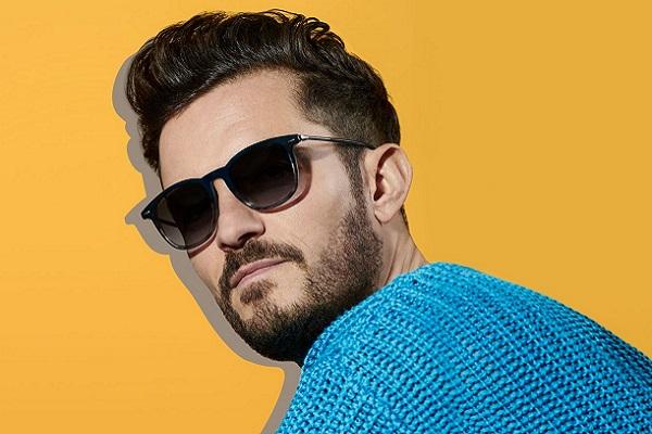 Hugo Boss muške naočale za proljeće i ljeto 2020.