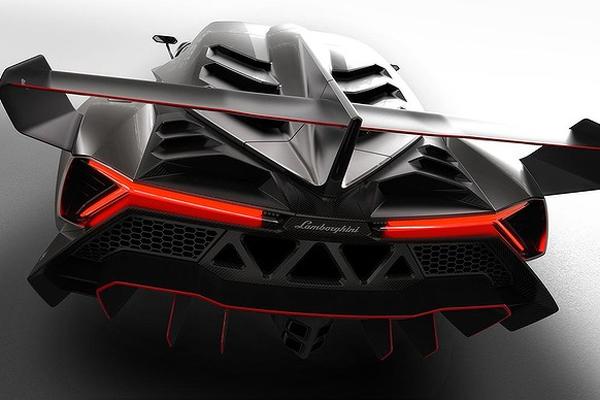Lamborghini--1