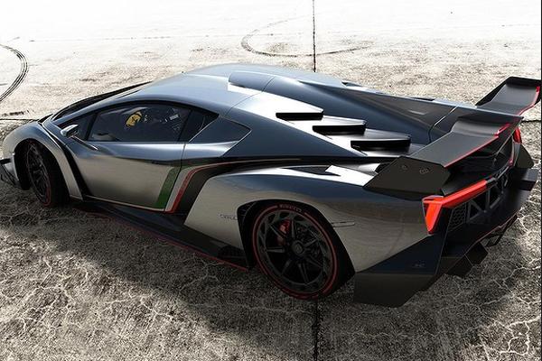 Lamborghini--4