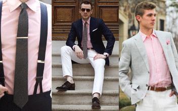Kako nositi pink, a izgledati dobro?