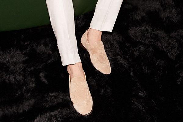 Moderne muške cipele za proljeće i ljeto – mokasinke