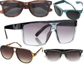 Top 20 muških sunčanih naočala
