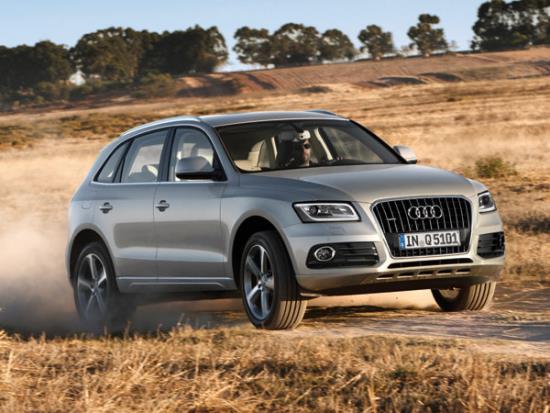 2014-5 Audi Q4