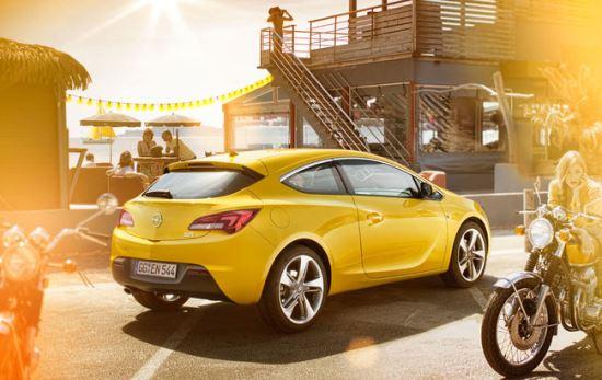 Nova Opel Astra GTC_2