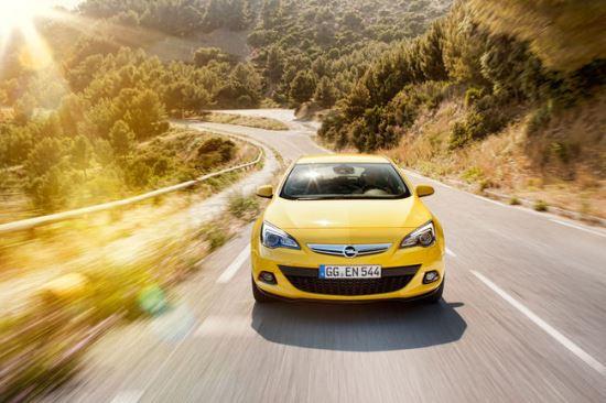 Nova Opel Astra GTC_3