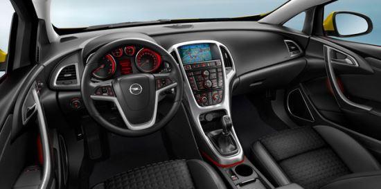 Nova Opel Astra GTC_4