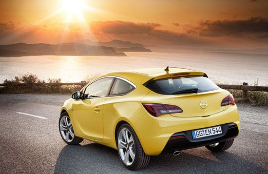 Nova Opel Astra GTC_5